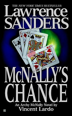 Image for Lawrence Sanders McNally's Chance