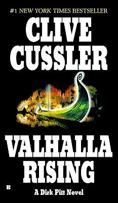 Valhalla Rising (Dirk Pitt Adventures (Paperback)), Clive Cussler