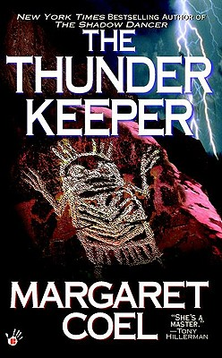 Image for The Thunder Keeper (A Wind River Reservation Myste)