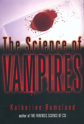 Image for SCIENCE OF VAMPIRES, THE