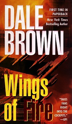 Wings of Fire, Dale Brown
