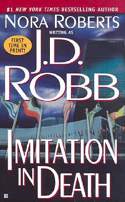 Imitation in Death, J. D. ROBB, NORA ROBERTS