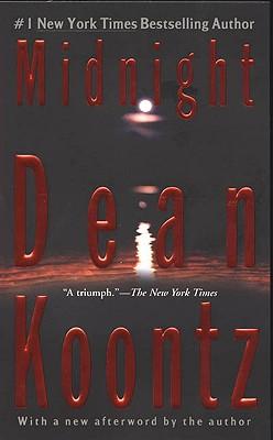 Midnight, DEAN KOONTZ