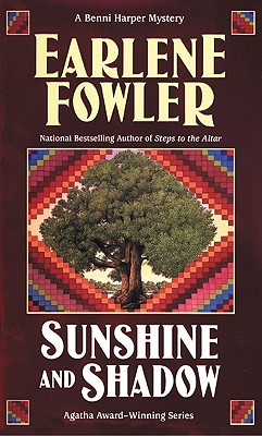 Image for Sunshine and Shadow (Benni Harper Mystery)