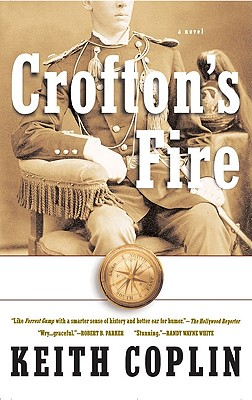 Image for Crofton's Fire