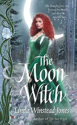 The Moon Witch (Berkley Sensation), LINDA WINSTEAD  JONES