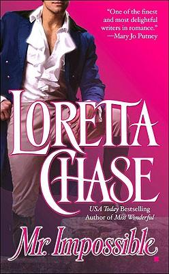 """Mr. Impossible, """"Chase, Loretta"""""""