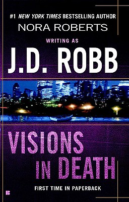 Visions in Death, Robb, J. D.