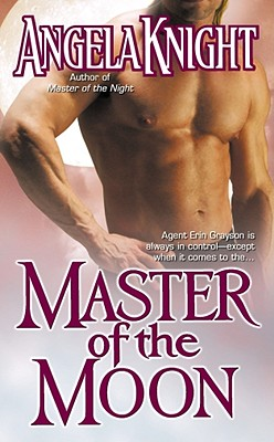 """Master of the Moon (Mageverse, Book 3)"", ""Knight, Angela"""