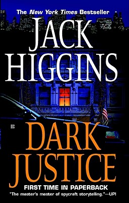 Image for Dark Justice (Sean Dillon)