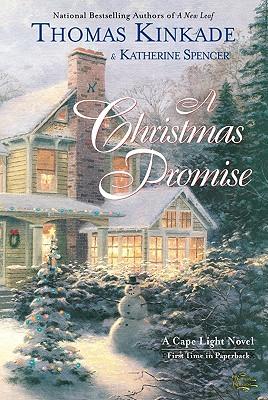 A Christmas Promise, Thomas Kinkade