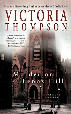 Murder on Lenox Hill, Thompson, Victoria