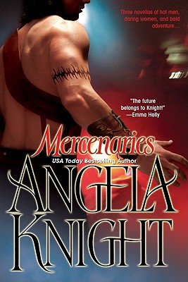 Mercenaries, ANGELA KNIGHT