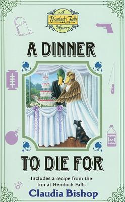 Image for A DINNER TO DIE FOR