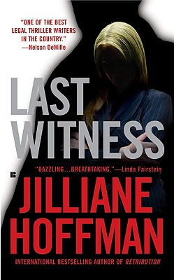 Image for Last Witness
