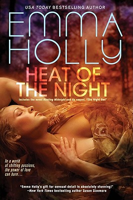 Image for Heat of the Night (Berkley Sensation)