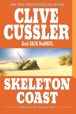 Image for Skeleton Coast: A Novel of the Oregon Files