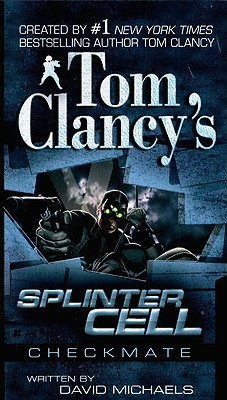 Tom Clancy's Splinter Cell: Checkmate, DAVID MICHAELS