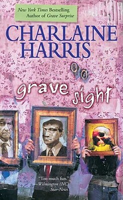 Image for Grave Sight