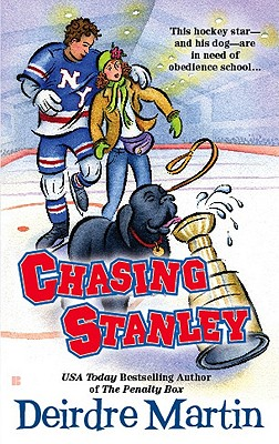 Image for Chasing Stanley (New York Blades)