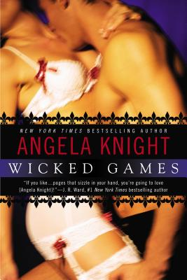 WICKED GAMES, KNIGHT, ANGELA