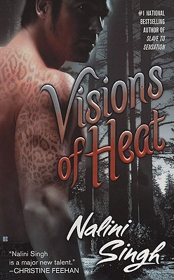 """Visions of Heat (Psy-Changelings, Book 2)"", ""Singh, Nalini"""