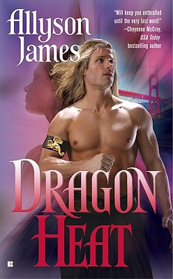 Image for Dragon Heat (Dragon Series, Book 1)
