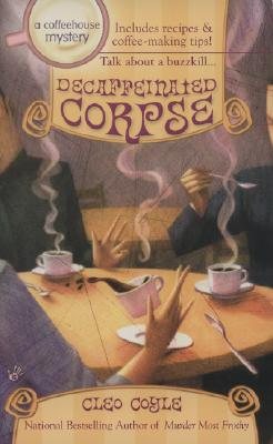 Image for Decaffeinated corpse