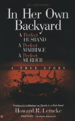 Image for IN HER OWN BACKYARD