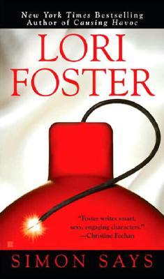Simon Says, LORI FOSTER