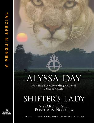 Shifter: Mad Dog Love; A Jaguar's Kiss; Shifter's Lady and, Knight, Angela; Leigh, Lora; Day, Alyssa and Kantra, Virginia