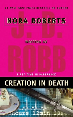 Image for Creation In Death (#25)