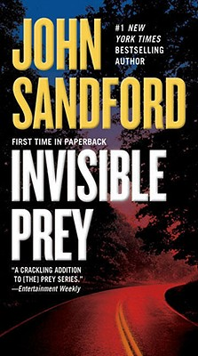 "Invisible Prey, ""Sandford, John"""