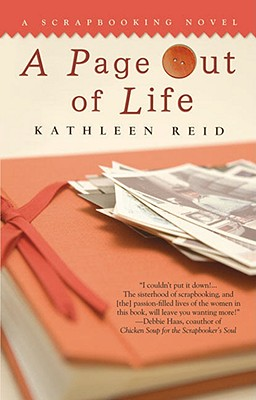 A Page Out of Life, Reid, Kathleen