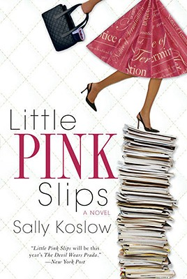 Image for Little Pink Slips