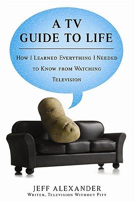 Image for TV GUIDE TO LIFE