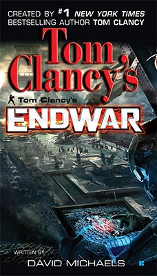 Tom Clancy's EndWar (Tom Clancy's Endwar), DAVID MICHAELS