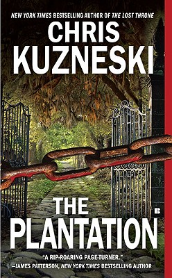 The Plantation (Payne & Jones), CHRIS KUZNESKI