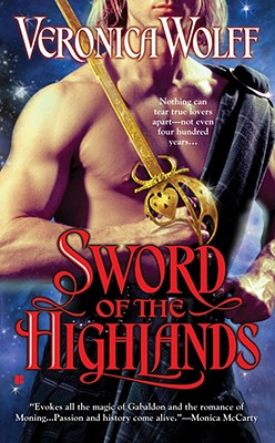 Sword of the Highlands (Berkley Sensation), VERONICA WOLFF
