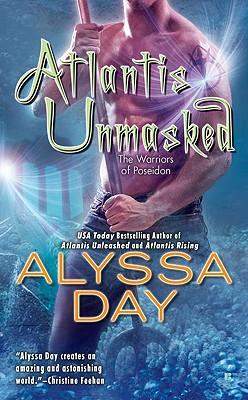 "Image for ""Atlantis Unmasked (Warriors of Poseidon, Book 4)"""