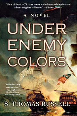Under Enemy Colors (The Adventures of Charles Hayden), Russell, S. Thomas
