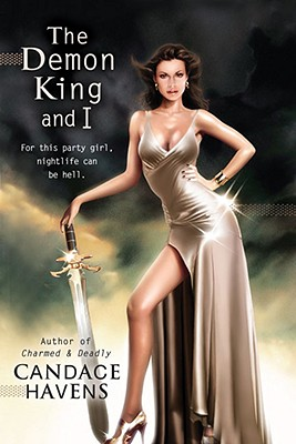 Image for The Demon King And I