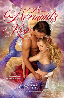 Image for A Mermaid's Kiss