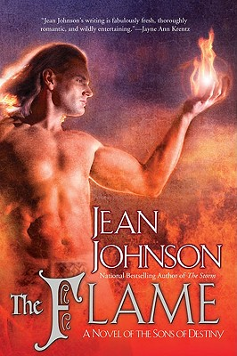 """""""The Flame (The Sons of Destiny, Book 7)"""", """"Johnson, Jean"""""""