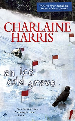 """An Ice Cold Grave (Harper Connelly Mysteries, No. 3)"", ""Harris, Charlaine"""