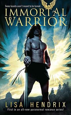 Image for Immortal Warrior (Bk 1 Immortal Series)