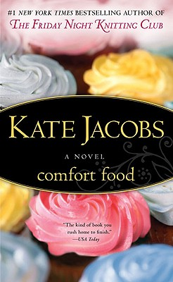 Comfort Food, Jacobs,Kate