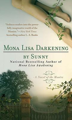 Image for MONA LISA DARKENING