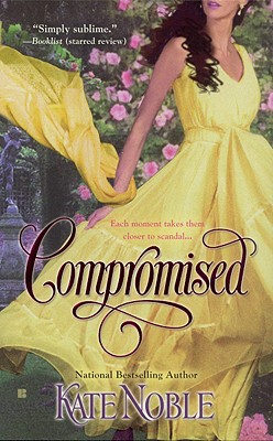 "Compromised (Berkley Sensation), ""Noble, Kate"""