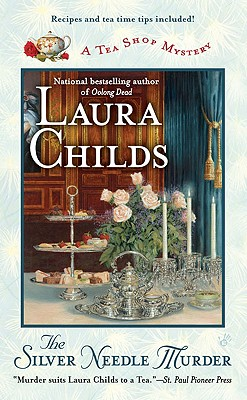 The Silver Needle Murder, Childs, Laura